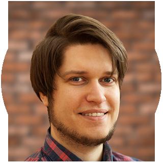 Daniel Hellweg - selbstständiger Mediendesigner