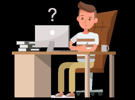 Warum Freelancer werden?